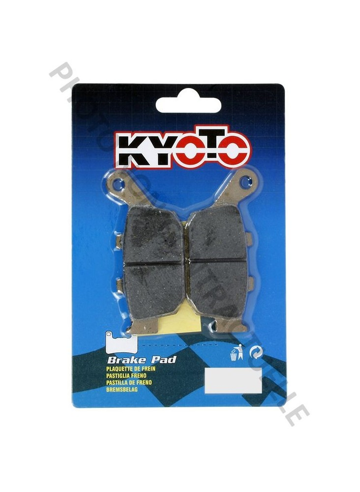 Kit Cylindre PIAGGIO LC NEW Ø40mm Fonte LC