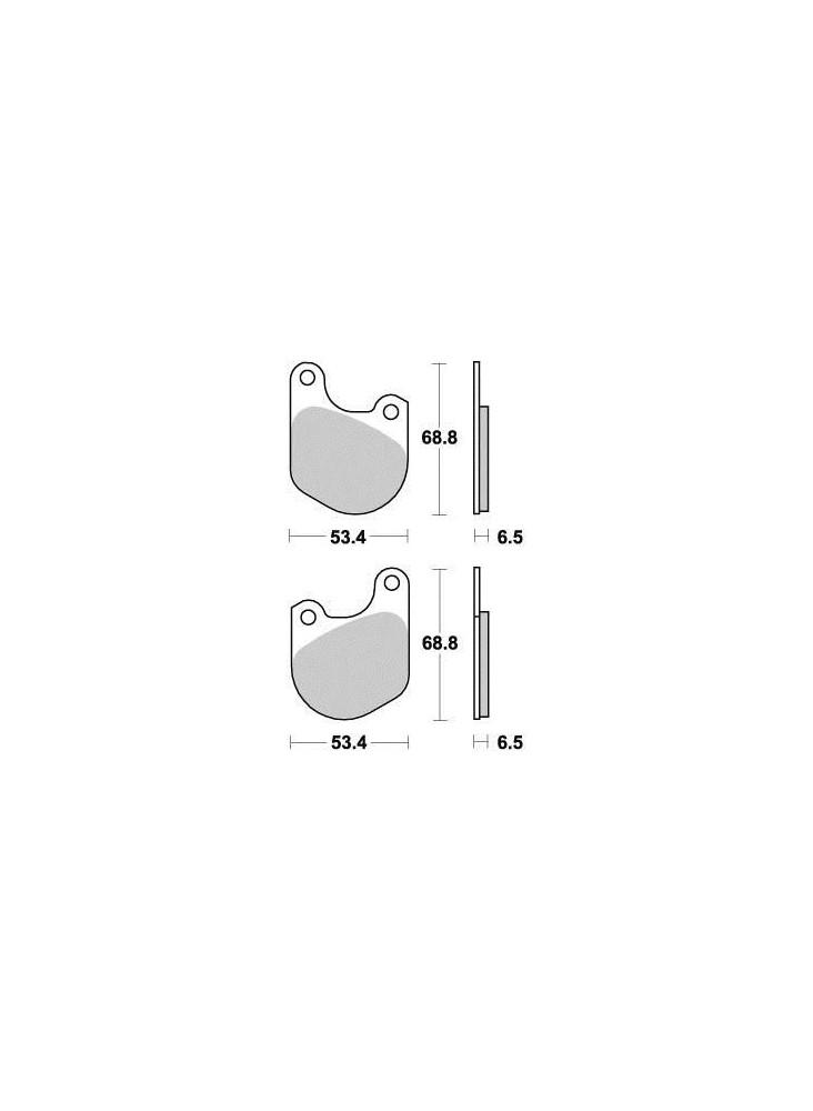 Huile Boite 10w30 - 1L Semi Synthèse Bidon de 1L