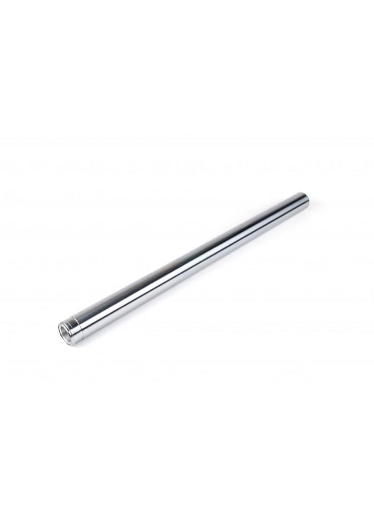 Kit Visserie de Parebrise Argent X8 Pièces - Ø4mm Longueur 15mm
