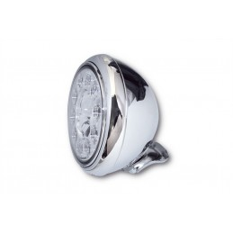 7 pouces LED Phare HD-STYLE TYPE 1