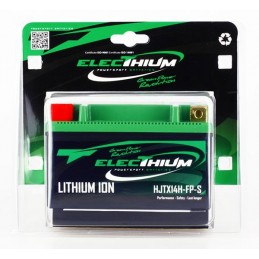 Batterie Lithium YTX14-BS...
