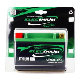 Batterie Lithium YTX12-BS,...